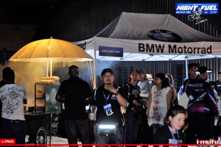 BMW MOTORRAD KL NIGHT FUEL 2019