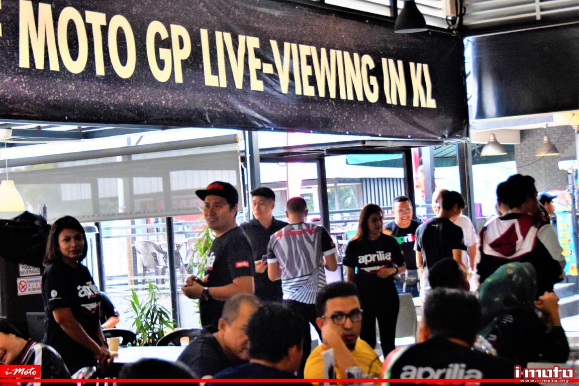 APRILIA RSV4 1100 FACTORY HAS ARRIVED! LIMITED UNITS RM159,000