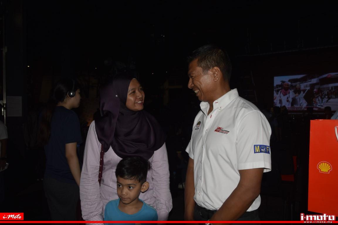 PLENTY FOR TWENTY, SEPANG CIRCUIT CELEBRATES 20TH ANNIVERSARY OF MALAYSIA MOTOGP