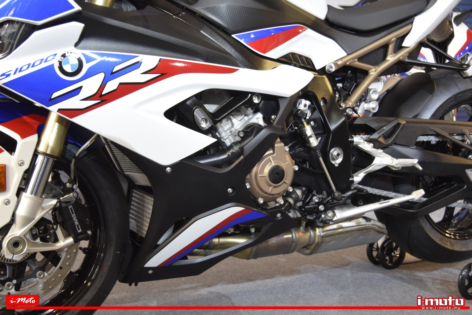 2020 BMW S1000RR ARRIVES IN MALAYSIA, SPORTIEST S1K YET! FROM RM138,500.