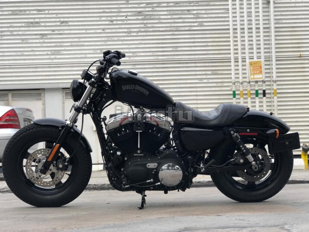 2012/2015 SPORTSTER FORTY EIGHT FOR SALE